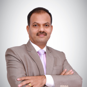 Jay Krishnan- Business Consultant