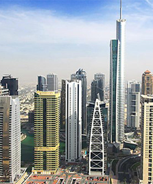 List of UAE Free Trade Zones | Free Zones Dubai - HLB HAMT