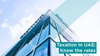 Taxation in uae
