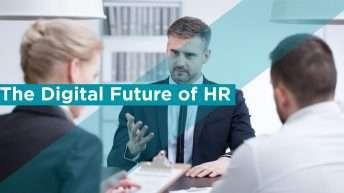 The Digital Future of HR