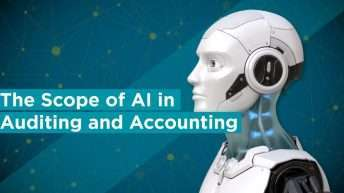 The Scope of AI in Auditing and Accounting