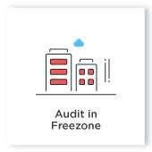 Audit in Free zones Dubai UAE